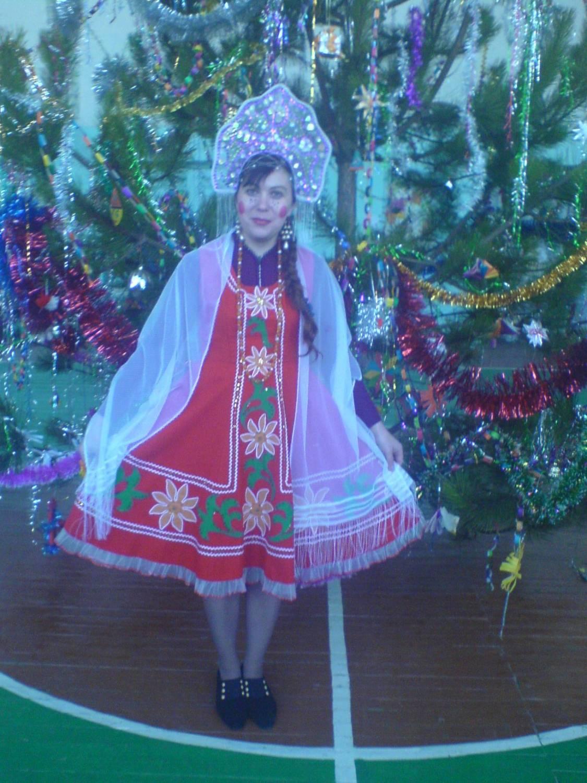 Сценарий новогоднего праздника царевна несмеяна
